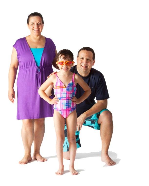 swim-family